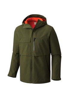 Mountain Hardwear Men's Overlook Shell Jacket