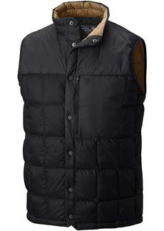 Mountain Hardwear Men's PackDown Vest