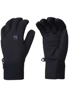 Mountain Hardwear Men's Power Stretch Glove