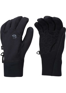 Mountain Hardwear Men's Power Stretch Stimulus Glove