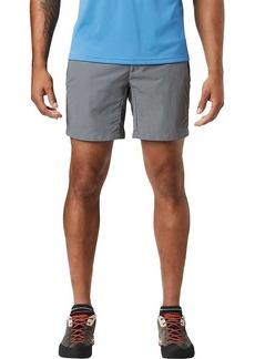 Mountain Hardwear Men's Railay Redpoint 7 Inch Short