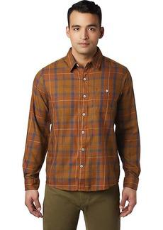 Mountain Hardwear Men's Rogers Pass LS Shirt