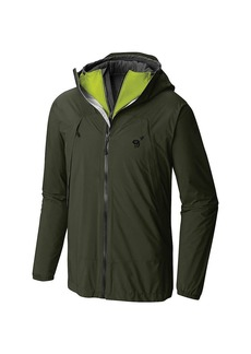 Mountain Hardwear Men's Rogue Composite Jacket