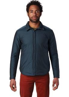Mountain Hardwear Men's Skylab Overshirt
