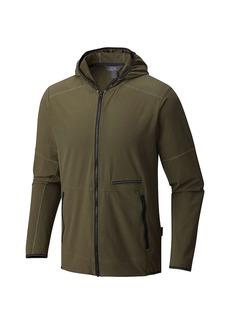 Mountain Hardwear Men's Speedstone Hooded Jacket