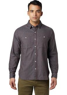 Mountain Hardwear Men's Standhart LS Shirt
