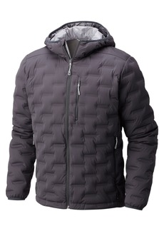 Mountain Hardwear Men's StretchDown Ds Hooded Jacket from Eastern Mountain Sports