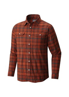 Mountain Hardwear Men's Stretchstone LS Shirt