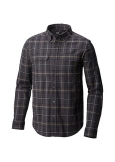Mountain Hardwear Men's Stretchstone LS Shirt