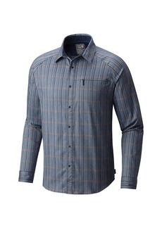 Mountain Hardwear Men's Stretchstone V LS Shirt