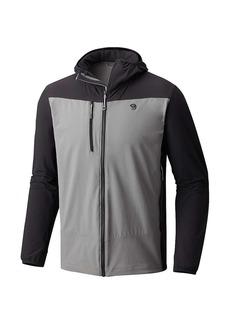 Mountain Hardwear Men's Super Chockstone Hooded Jacket
