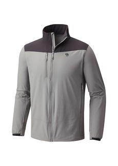 Mountain Hardwear Men's Super Chockstone Jacket