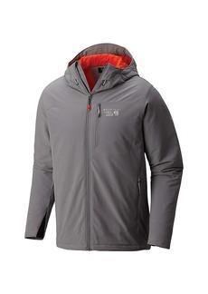Mountain Hardwear Men's Superconductor Hooded Jacket