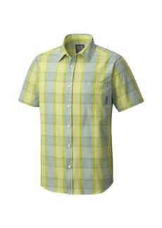 Mountain Hardwear Men's Sutton SS Shirt