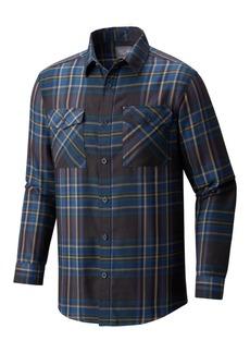 Mountain Hardwear Men's Trekkin Flannel from Eastern Mountain Sports