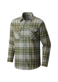 Mountain Hardwear Men's Trekkin Thermal LS Shirt