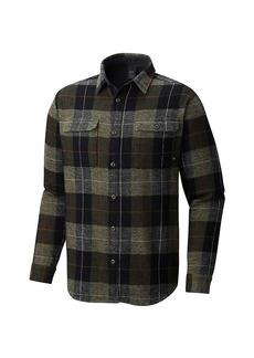 Mountain Hardwear Men's Walcott LS Shirt