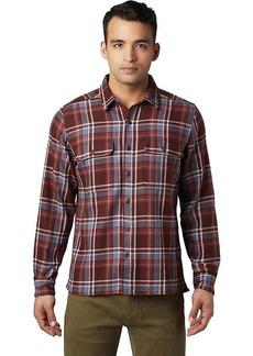 Mountain Hardwear Men's Woolchester LS Shirt