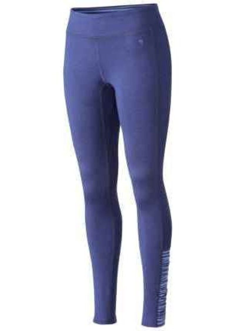 Mountain Hardwear Mighty Activa Striped Tights (For Women)