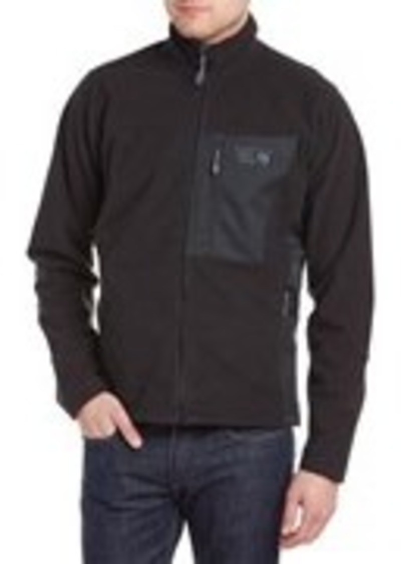 Mountain Hardwear Mountain Hardwear Scrambler Jacket