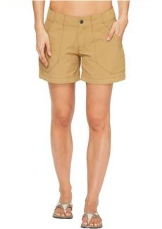 Mountain Hardwear Ramesa Scout Shorts