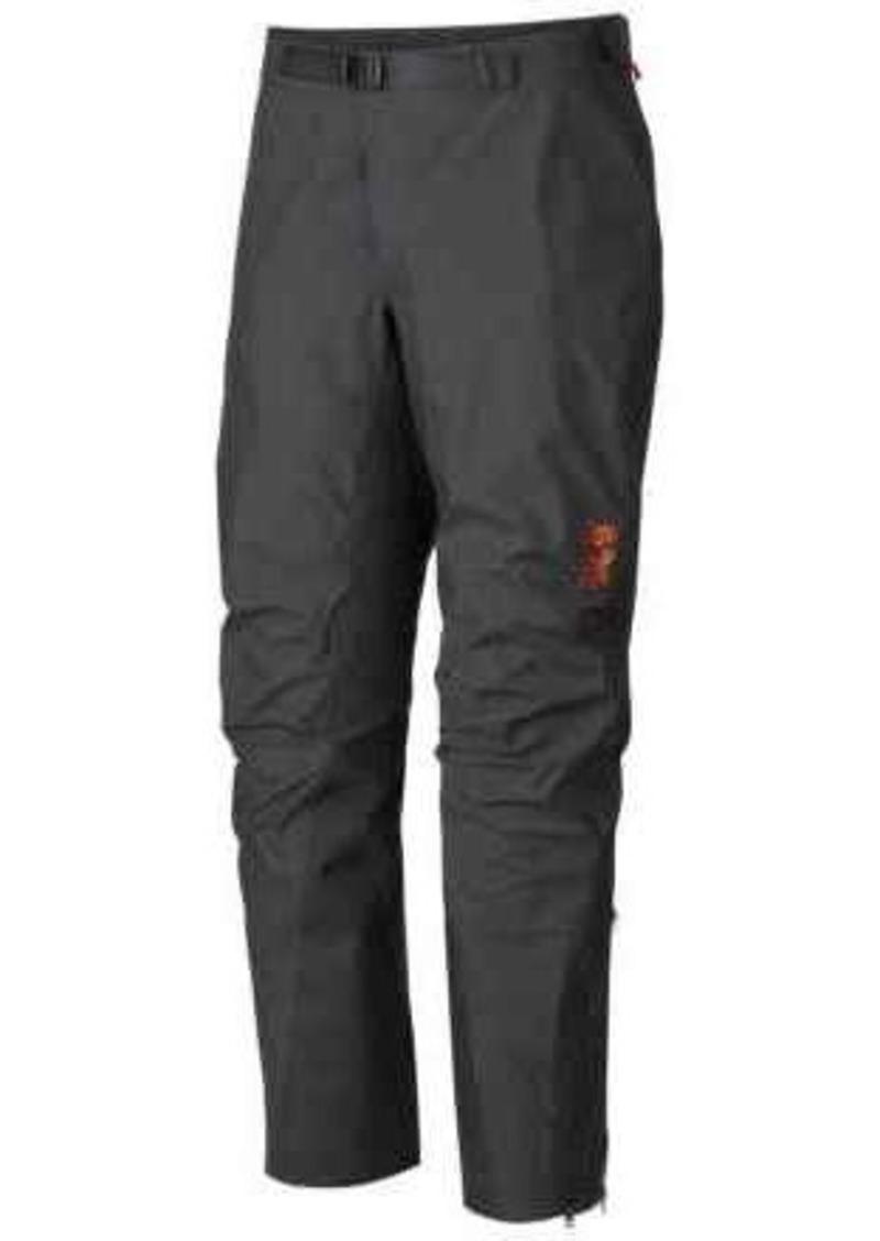 Mountain Hardwear Seraction Dry.Q® Elite Pants - Waterproof (For Men)