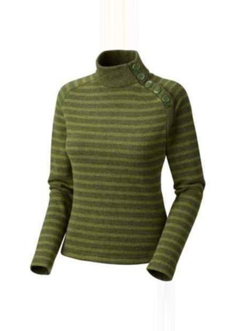 Mountain Hardwear Sevina Sweater - Recycled Wool Blend (For Women)