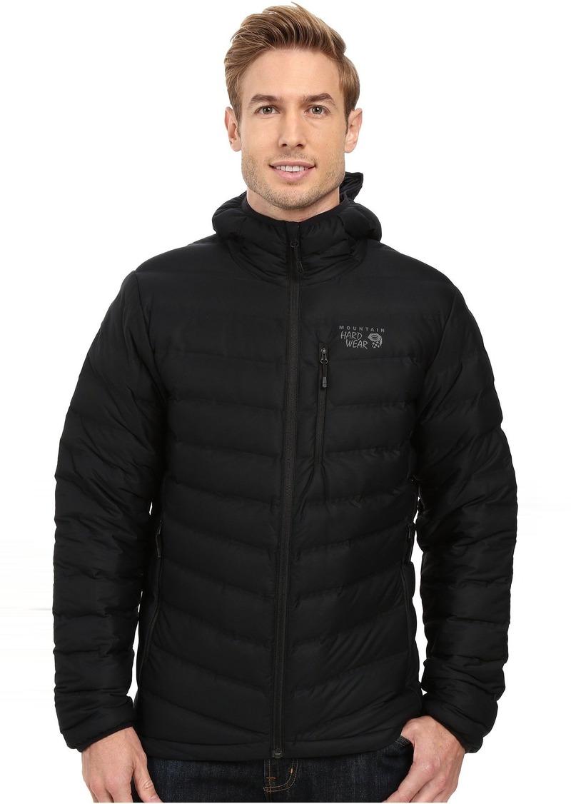 971fc26e095 Mountain Hardwear Mountain Hardwear StretchDown Hooded Jacket ...