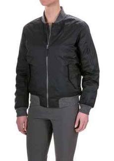 Mountain Hardwear StudioGrand Bomber Down Jacket - 800 Fill Power (For Women)