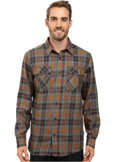 Mountain Hardwear Trekkin™ Flannel Long Sleeve Shirt