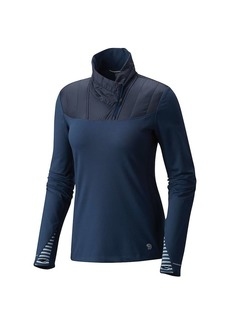 Mountain Hardwear Women's 32 Degree Insulated 1/2 Zip