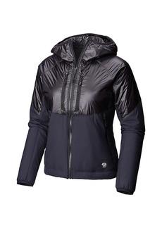 Mountain Hardwear Women's Aosta Hooded Jacket