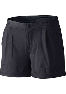 Mountain Hardwear Women's AP Scrambler 4 Inch Short