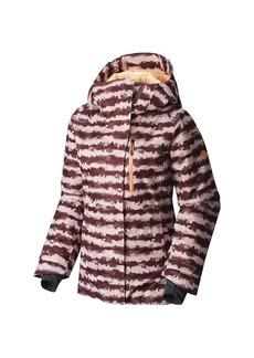 Mountain Hardwear Women's Barnsie Jacket