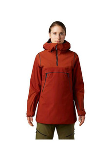 Mountain Hardwear Women's Boundary Line GTX Insulated Anorak