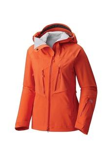 Mountain Hardwear Women's BoundarySeeker Jacket