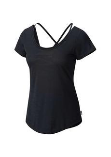 Mountain Hardwear Women's Breeze AC SS Shirt