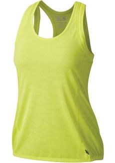 Mountain Hardwear Women's Breeze AC Tank Top