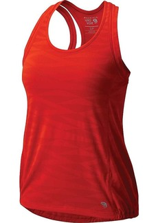 Mountain Hardwear Women's Breeze VNT Tank