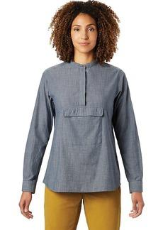 Mountain Hardwear Women's Camp Oasis LS Shirt