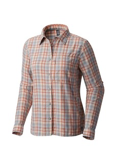 Mountain Hardwear Women's Canyon AC LS Shirt