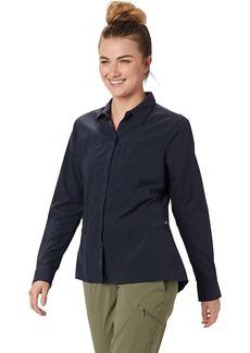 Mountain Hardwear Women's Canyon Pro LS Shirt
