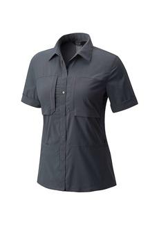Mountain Hardwear Women's Canyon Pro Short Sleeve Shirt