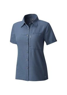 Mountain Hardwear Women's Canyon SS Shirt