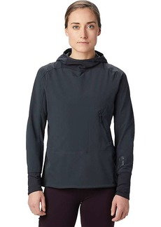 Mountain Hardwear Women's Chockstone Pullover