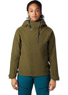 Mountain Hardwear Women's Cloud Bank GTX Insulated Jacket