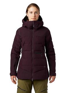 Mountain Hardwear Women's Direct North GTX Windstopper Down Jacket