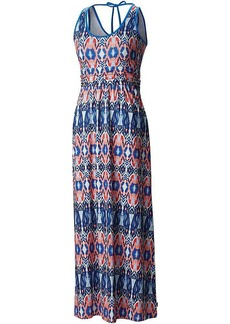 Mountain Hardwear Women's DrySpun Perfect Printed Maxi Dress