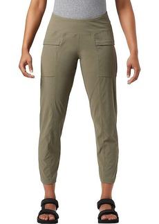 Mountain Hardwear Women's Dynama X Ankle Pant