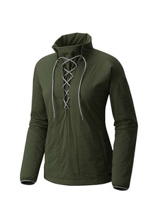 Mountain Hardwear Women's Escape Insulated Pullover